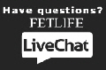 Fetlife bondage chat